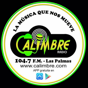 CALIMBRE RADIO