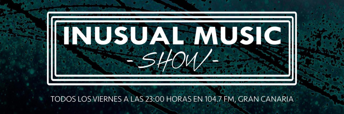 INUSUAL MUSIC SHOW